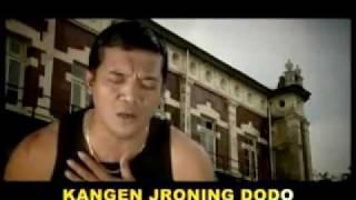 SEWU KUTO - Didi Kempot (Karaoke Campursari)