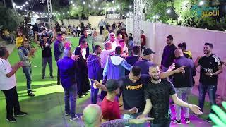 الفنان باسل غانم كوكتيل اغاني ناار العريس وسيم عثمان الجاروشية تسجيلات الأمير 2020 HD
