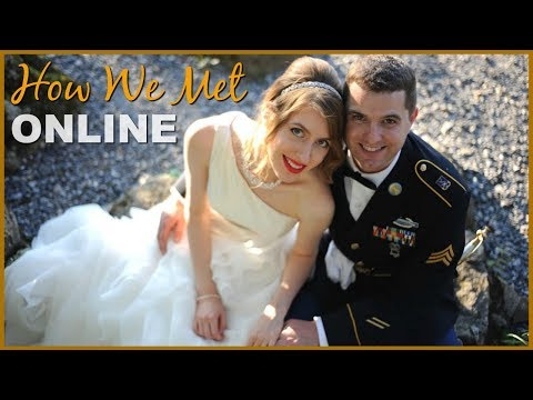 How I Met My Husband Online On Christian Mingle // MEET MY HUSBAND!!