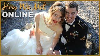 How I Met My Husband Online on Christian Mingle // MEET MY HUSBAND!!