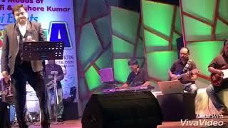 Madan shukla singing