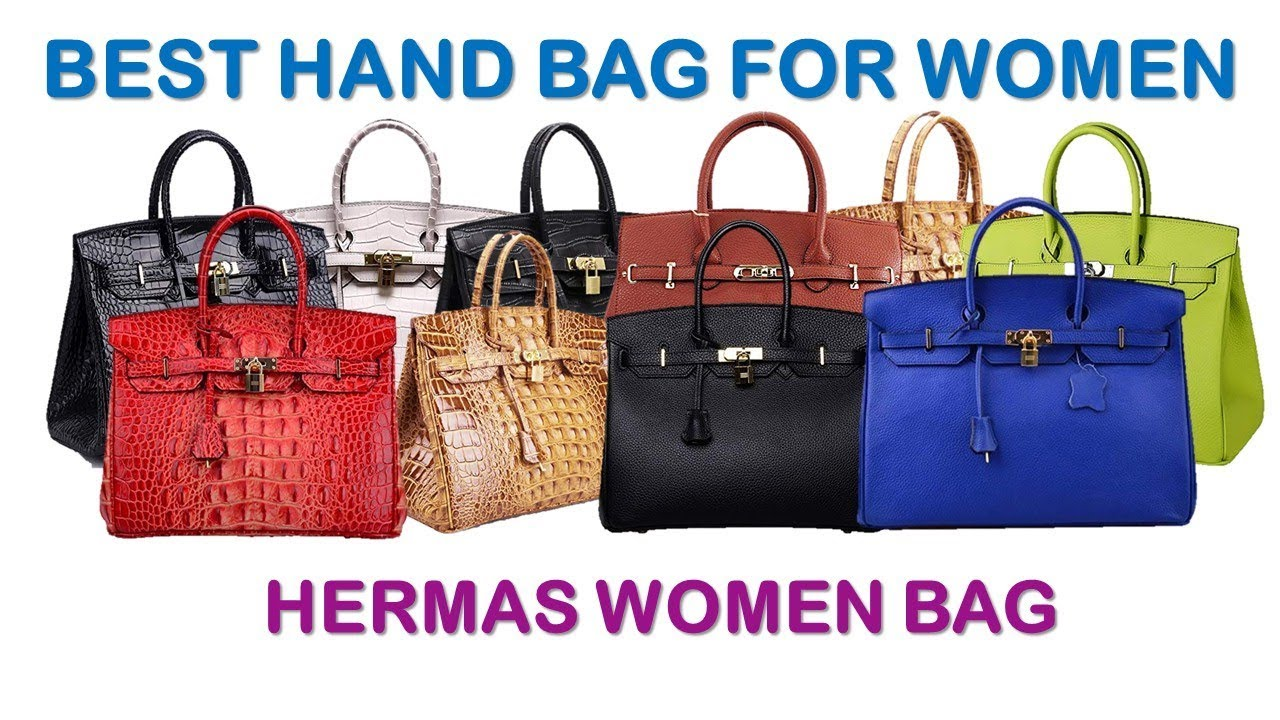 57aa63b5b752 Hermes Womens Bag !! Exclusive Hermes Bag - YouTube