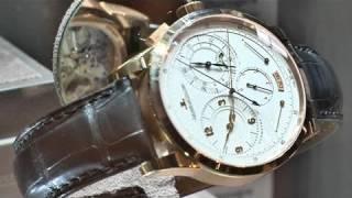 La folie des belles montres à Paris