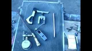 видео Развальцовщик для медных труб: как выбрать подходящий?