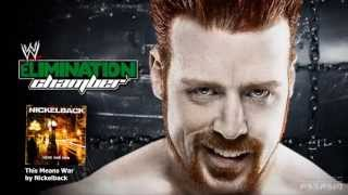 WWE - Elimination Chamber 2012 Theme Song