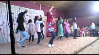 i hate you song .....by SOS KIDS PAKISTAN