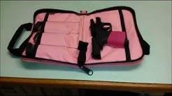 Winchester Pink Pistol Case