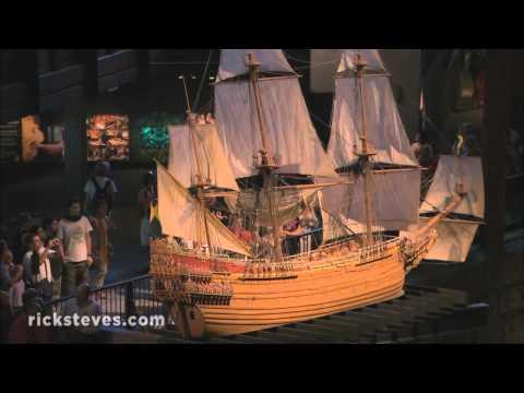 Stockholm, Sweden: Vasa Warship Museum