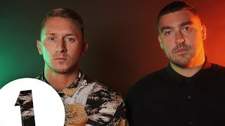 Camelphat's Best of 2017 Mini Mix - Annie Mac on BBC Radio 1