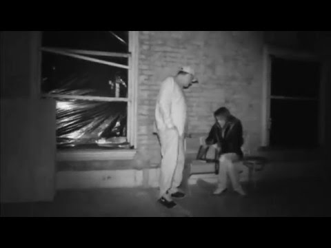 Real Ghost Caught on Tape Washoe Club Paranormal Activity