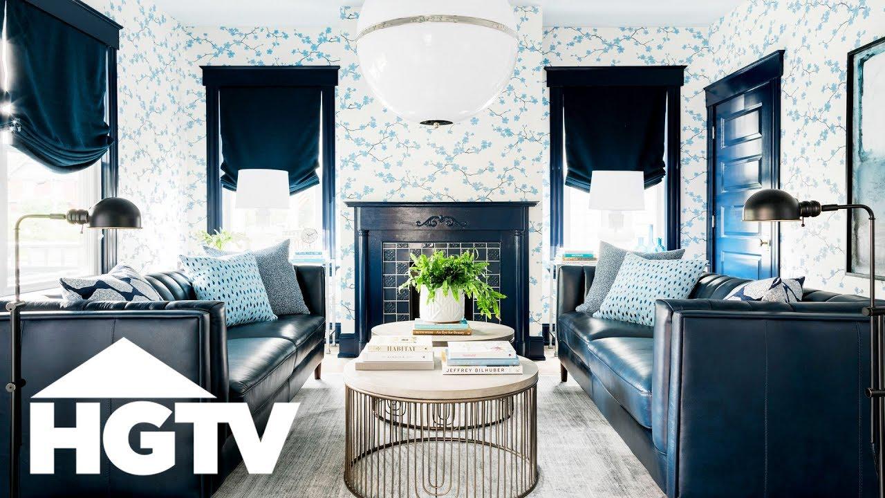 Designer Secrets To Using Symmetry   HGTV