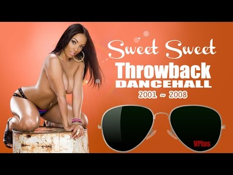 Some Sweet Sweet Throwback| Dancehall Mix | The Best!