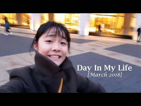 Tify Vlogs: Emotions, Ravel, Met Opera