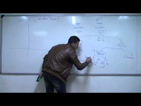 YES YU Online Courses : Electronics 1 Final review