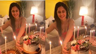 Katrina Kaif looks glamourous celebrating 37th birthday with family