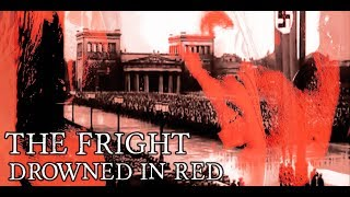 THE FRIGHT - Drowned In Red (Offical Video)