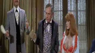 Blazing Saddles - These Things are Defective