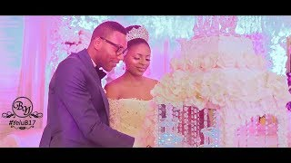 BOLU & YELU || Nigerian Wedding Film || Directed by SAMAK