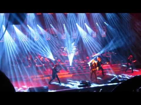 Trans Siberian Orchestra - Gutter Ballet (Live at Hammersmith Apollo 11/01/2014)