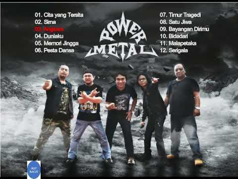 Top 12 Lagu Power Metal