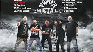 Download Mp3 Top 12 Lagu Power Metal