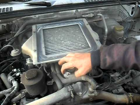 UMO343 MOTOR NISSAN PICK UP 2500 TD TD25TI.AVI
