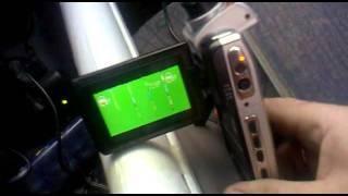 Зависает видеорегистратор(Вот так виснет видеорегистратор., 2011-12-17T21:42:25.000Z)