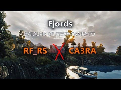 World of Tanks  Destacamento 2  RF_RS