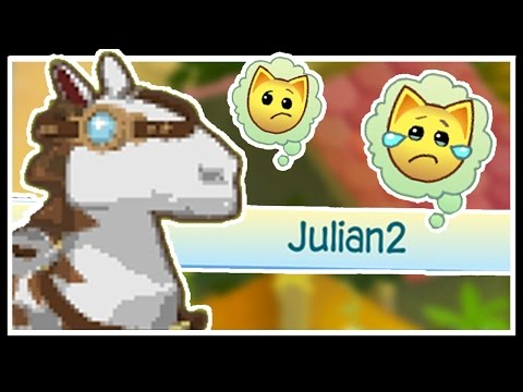 BECOMING A NON-MEMBER | Animal Jam