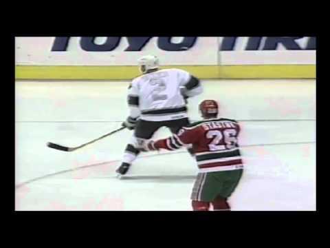 NHL : Classic bloopers [HD]