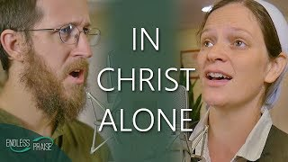 In Christ Alone // Sounds Like Reign