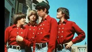 WHAT AM I DOING HANGING ROUND--THE MONKEES (NEW ENHANCED RECORDING)