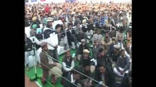 (Urdu Speech) Financial Sacrifices and Jamaat Ahmadiyya - Jalsa Qadian 2010