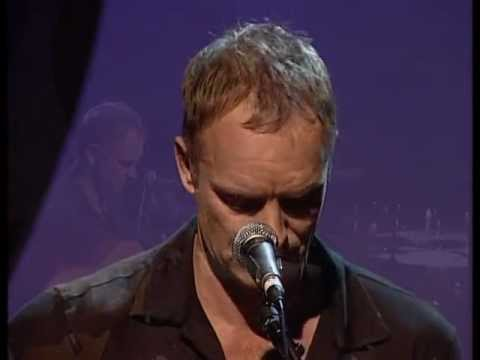 Sting - Fragile (from