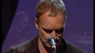 "Sting - Fragile (from ""America: A Tribute to Heroes"")"