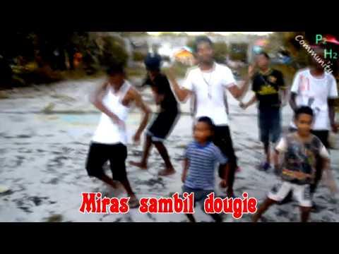 Dougie ala DC Family_-_Rekalnon boys,RKN Junior Ft Dhoty Crew