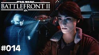 Star Wars: Battlefront II DLC - Story #14 - R.I.P. - Gameplay Let's Play Deutsch German