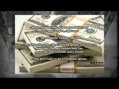 Money Making App Idea | News | YouTube