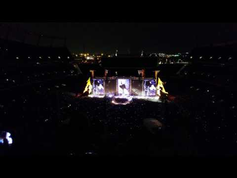 Metallica - The Unforgiven. Live in Denver at Sports Authority Field  2017