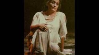 "Hildegard Behrens (1937 - 2009) Wagner Tanhauser ""Dich teure Halle"" Act ll Elisabeth"