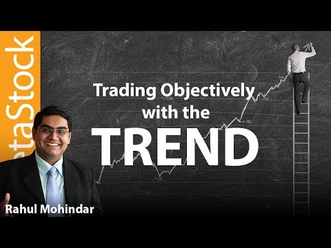 Trading Objectively with the Trend (1 of 2)