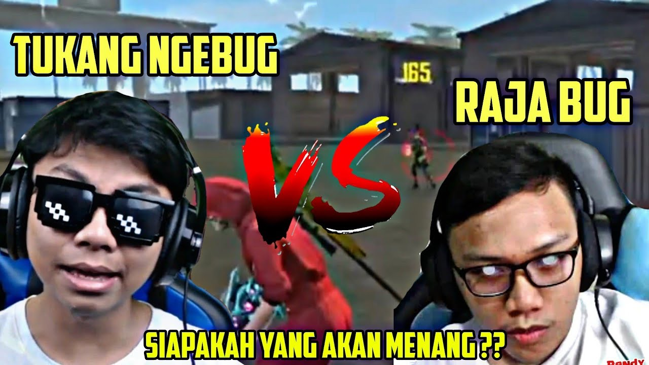 TANTANG DUEL LAGI 1 VS 1 BERSAMA RENDY RANGERS ! BIKIN DEG-DEGAN !!