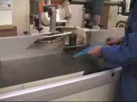 Fabrication d'un meuble en bois vidéos 5 sur 5