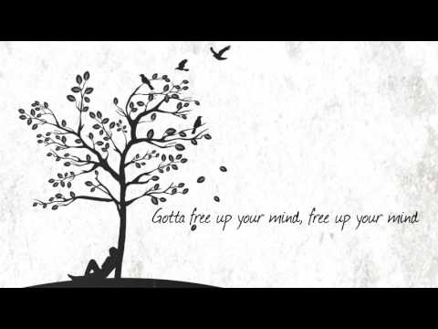 Free Up Your Mind (Lyric Video) - Rebelution