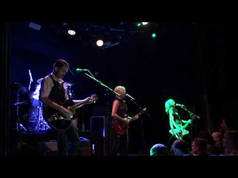 Belly - Angel - Bowery Ballroom NYC - Live Concert - 8/11/16 Tanya Donelly - New York City