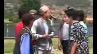 Latest New Nepali Folk Lok Pop Song-2009-2010 By Ram Chandra Kafle