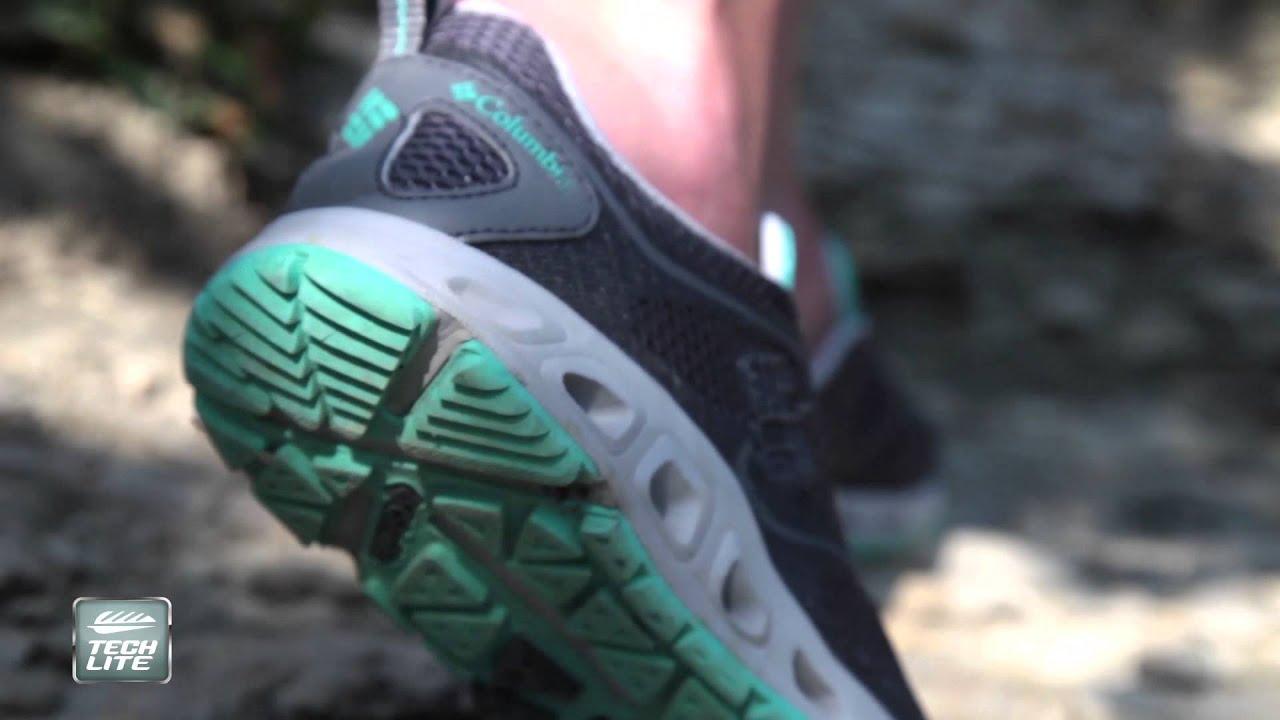 Columbia Herren Ventfreak Outdry Schuhe