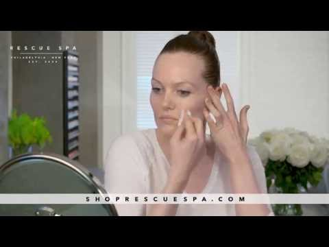 How To: Exfoliate with Biologique Recherche Lotion P50 1970