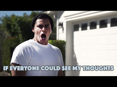 If Everyone Could See My Thoughts - David Lopez