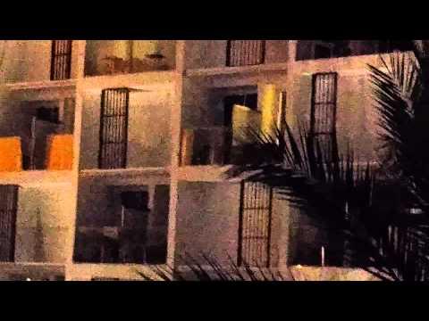 Room Tour : Isrotel Sport Club Hotel In Eilat @ Room 144